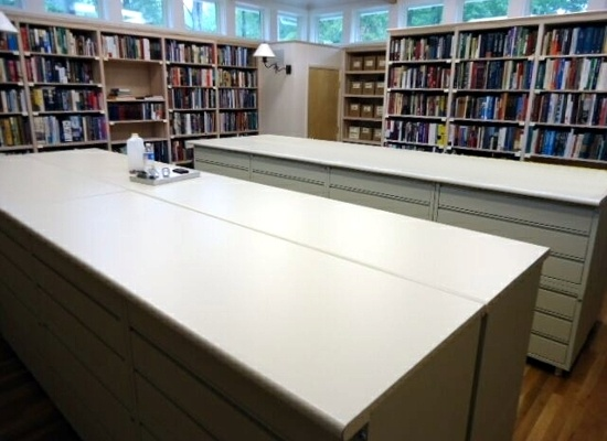 Archive Library Cabinets